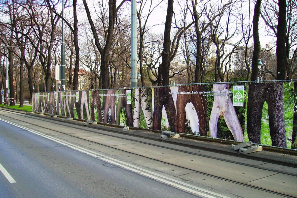 Ringstraße Wien